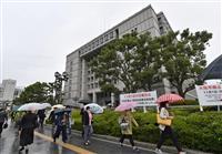 【大阪都構想】「新たなスタートライン」市民ら今後を注視