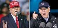 【米大統領選】バイデン氏、巨大IT分割圧力 両候補とも対中強硬 次期政権の政策の行方は
