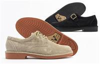 期間限定セール!柔らかな履き心地「金谷製靴」の国産本革シューズ