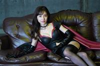 田中みな実「ルパンの娘」に再びゲスト出演 恐ろしく執念深い女性…