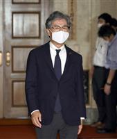野党、集中審議開催と杉田副長官招致を要求へ 「学術会議」論戦