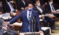 小泉氏、父・純一郎氏の郵政民営化を評価「民間ができることは民間で」