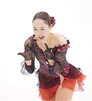 女子優勝の樋口、大技成功は持ち越し フィギュア東日本選手権