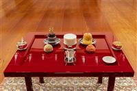 【立皇嗣の礼】「朝見の儀」彩る8品 宮中の伝統料理