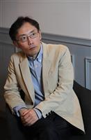 【ザ・インタビュー】故郷を思い、彼女を思う 田中慎弥さん「完全犯罪の恋」