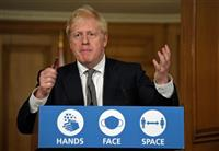 「歴史的功績を祝福」ジョンソン英首相らがバイデン氏称える 米英FTA交渉への影響に不安…