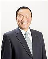 """熊本にジョー・バイデン """"梅田穣""""町長が祝意"""