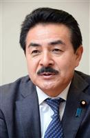 自民・佐藤正久氏、バイデン新政権の対中圧力は「実態面で小さくなる」