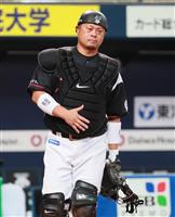 ロッテ細川亨捕手が現役引退発表 パ4球団で19年間プレー