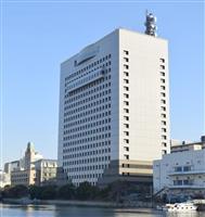 障害者施設利用者を投げ飛ばした疑い 職員の男を逮捕 神奈川県警