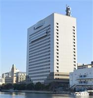 川崎市の住宅街を強盗目的で徘徊 容疑の男2人を逮捕