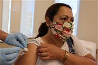 米、新型コロナ感染1000万人超える 一部で医療ひっ迫