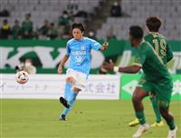 【サッカー通信】新天地のJ2磐田で奮闘する遠藤保仁、信じ続けるJ1昇格と自身の可能性