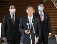 バイデン氏、尖閣防衛義務を明言 菅首相と電話会談 早期対面でも一致