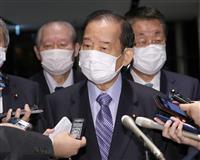 首相訪米と解散時期「関係ない」 自民・二階幹事長