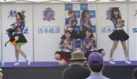 Perfume生んだスクール出身 ご当地アイドルの10年