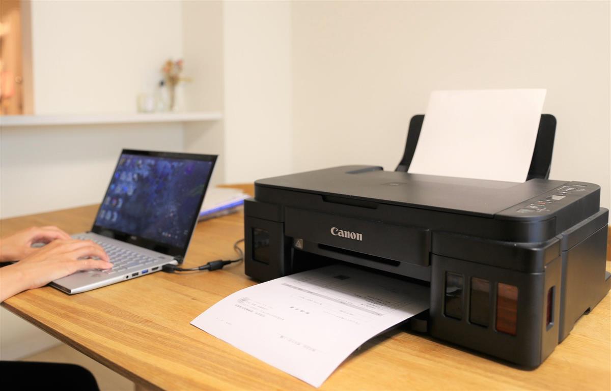 テレワークで家庭のIT整備加速 デジタル時代にプリンター再評価(PR)