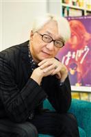 父の漫画を初の実写化 「ばるぼら」手塚眞監督