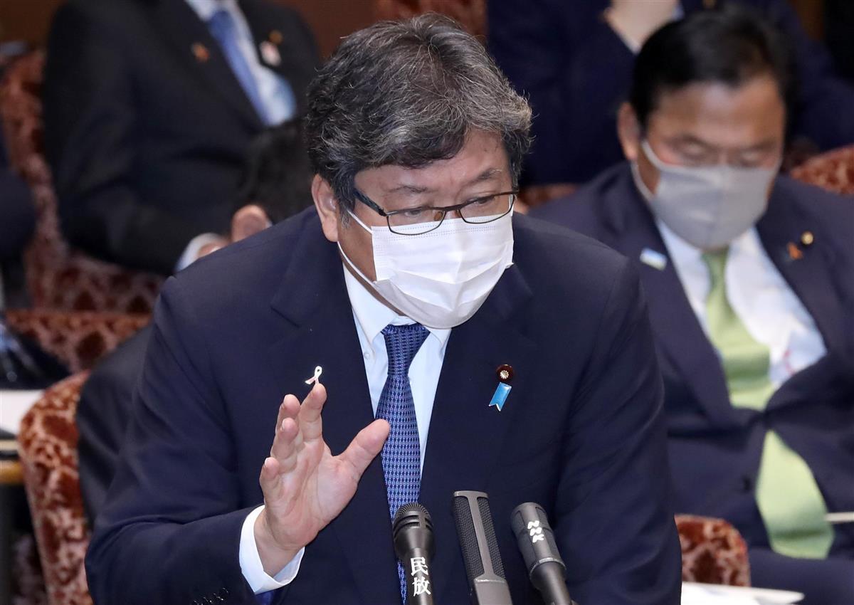 教科書検定期間中の内容公表「明らかにルール違反」 萩生田文科相