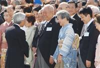 小柴昌俊氏が死去 ノーベル物理学賞受賞