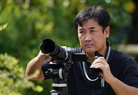 【一聞百見】余命2カ月…がん乗り越え 奈良の四季を撮る 映像作家・保山耕一さん