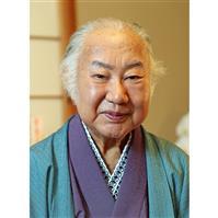 人間国宝の歌舞伎俳優、坂田藤十郎さん死去、88歳