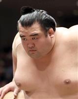 元大関琴奨菊が現役引退へ