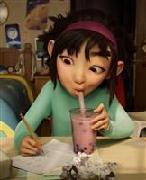 ディズニー出身のベテランアニメーターは、こうしてNetflixで長編アニメ「フェイフェ…
