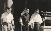 【動画】三島が神の裳裾に触れた日 奈良・大神神社