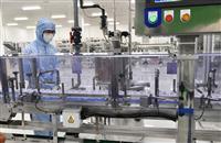 【動画】コロナでニーズ拡大の「クレベリン」生産10倍へ 大幸薬品が大阪・茨木に新工場