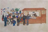 Gotoイートの原点は「明暦の大火」にあり? 国立歴史民俗博物館で「日本の食の風景」展