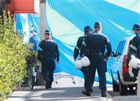兵庫県警「特暴隊」投入 相次ぐ発砲、暴力団抗争抑止へ
