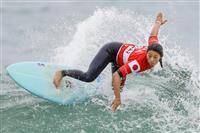 五輪の海を知り尽くす男、ハワイ出身の和製サーファー…ラスト1枠ゲットで東京五輪目指す