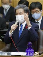「民意は命と環境の両立」 川辺川のダム容認で熊本県知事
