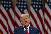 「正当な勝者はトランプ氏」共和党支持者の52% ロイター世論調査