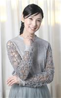 【ゆうゆうLife】「介護を身近に考える」 女優で映画監督の黒木瞳さん