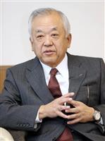 阪神の藤原オーナーが球団社長兼任へ