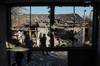 ナゴルノ紛争、クラスター弾使用に懸念 EUが声明