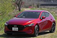 米誌信頼度、マツダが初の首位 トヨタ2位、日本上位独占