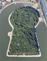 【動画あり】ウワナベ古墳 墳丘長約280メートル規模の可能性 奈良