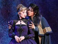 宝塚歌劇『エル・アルコン』礼真琴「この作品に挑戦できて、とても幸せ」