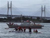 香川の船沈没、船長釈放 現場航行「初めて」