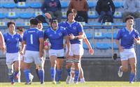 全勝対決制した東海大 リーグ戦3連覇に王手 関東大学ラグビー
