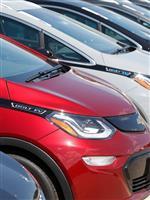 電気自動車を普及させるには、「中古車市場の発展」が鍵を握っている