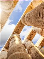 エジプトの遺跡の「バーチャルツアー」が、観光にもたらす新たなアプローチ