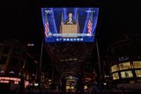 【世界の論点】米大統領選 東アジアでどう報じられたか 中国「米の政治体制限界」、韓国「…