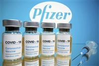 【新型コロナ】ワクチン接種、最初は12月11日か12日か 米政権、元の生活は「来年5月…