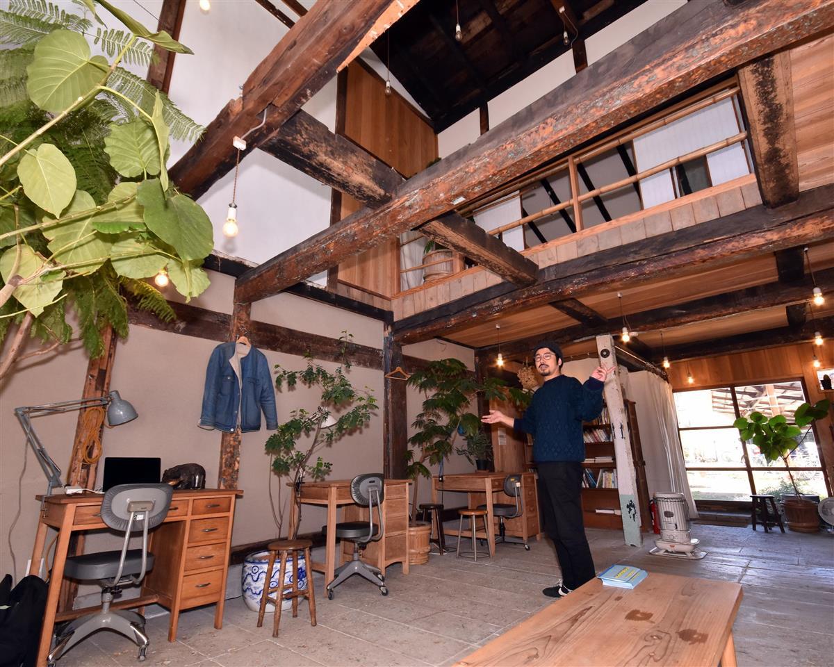 仕事と旅で「シゴタビ」 山梨・富士吉田市が来訪呼び掛け