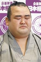 元大関琴奨菊、元小結臥牙丸ら12人が引退 大相撲
