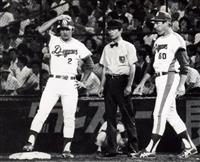 【野球がぜんぶ教えてくれた 田尾安志】オフを有意義に過ごす